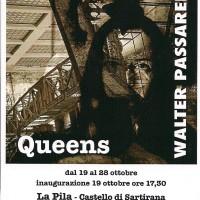 Queens – dal 19 al 28 ottobre 2013